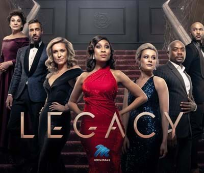 M-Net makes Legacy available to more DStv customers