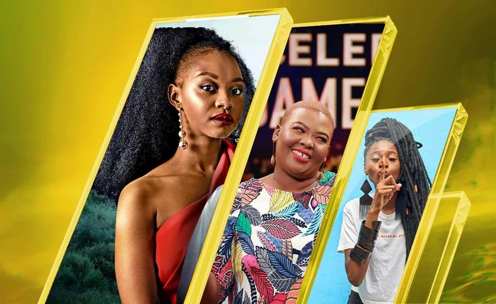 Set up a hot date with your TV this February on DStv Compact