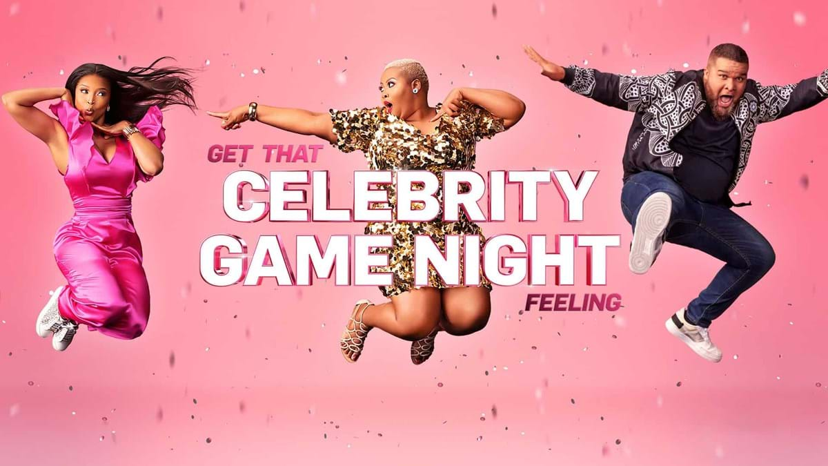 Stand a chance to win 1 of 10 DStv Explora Ultras with Celebrity Game Night