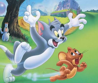 So much more Tom & Jerry on DStv this March