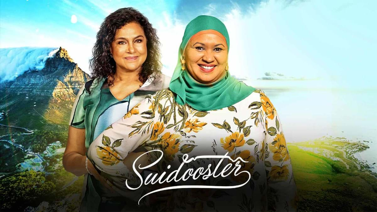 Get early access to brand new episodes of Suidooster