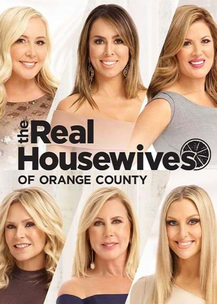 Real House Wives of Orange County