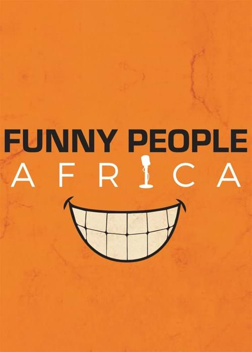 Funny People Africa