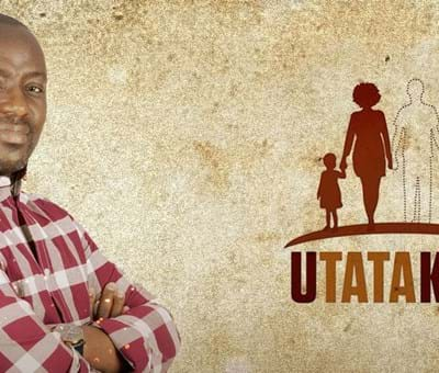 Who's your daddy? Utatakho is back!