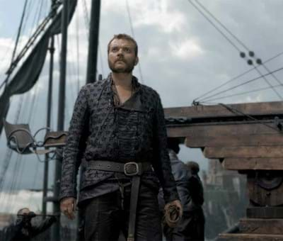 Euron is about to be savaged in Game of Thrones