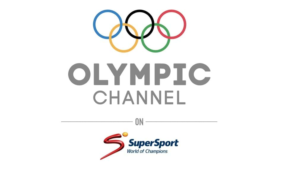 Get all the Olympic action – on Supersport.com