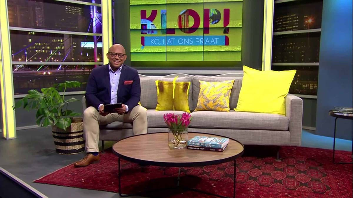 Quick chat with KLOP! star Heindrich Wyngaard