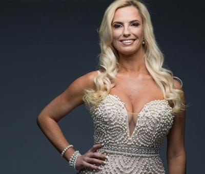 Getting to know Christall Kay of Real Housewives of Johannesburg
